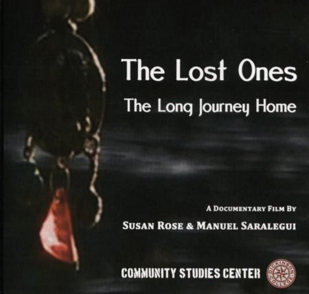 Telling Lives: The Lost Ones - Analyzing a Documentary Film