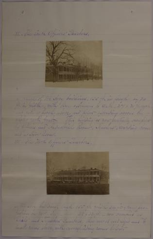 Description of the Grounds, Buildings, Industries and Aims of the Carlisle Indian Training School