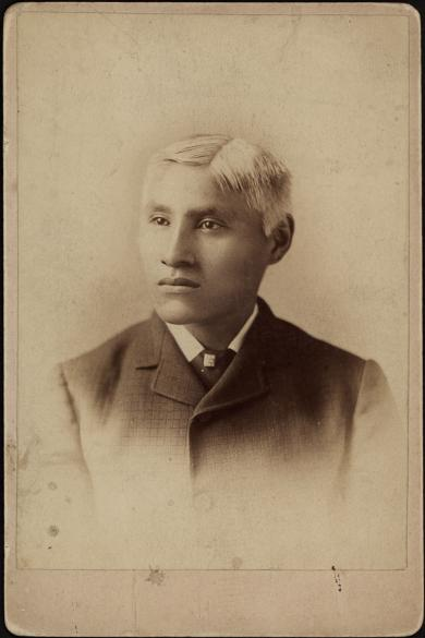 White Buffalo, c.1881 [after]