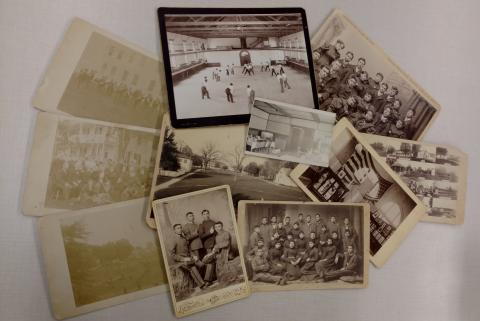 New Donation: The Brockey (Charles W. Buck) Collection