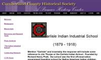 CCHS - Research Online Catalog