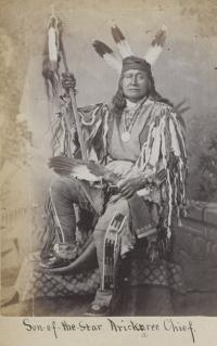 Son of the Star, c.1880