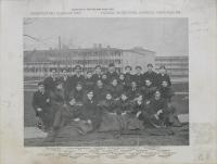 Graduating Class of 1897 [pose 2], 1897