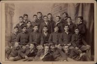 Group of 23 Printers, 1894