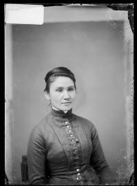 Nancy O. Cornelius [version 1], 1888