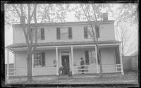Assistant Superintendent's Quarters, c.1880