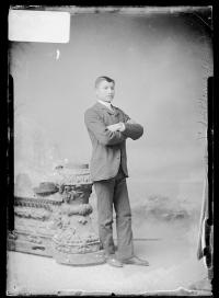 Phillips Bob Tail, c.1883