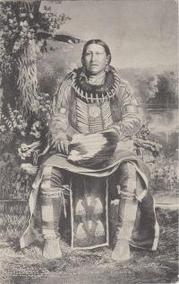 Eagle Chief, 1909