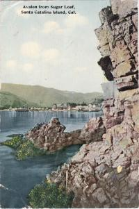 Santa Catalina Island, California, c.1912