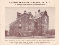 German Hospital of Brooklyn, #1