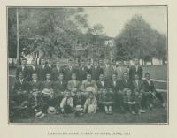 Carlisle's Home Party of Boys, 1911