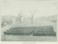 Campus and Student Body