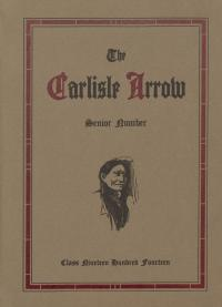 The Carlisle Arrow (Vol. 10, No. 37)