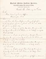 Submitting Property and Supplies Invoices for Transfer of Carlisle Barracks