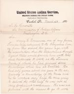 Request to Enroll Henry Roman Nose for Six Months