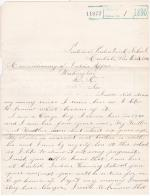 Inquiry of Clarence Smith into his Annuity Payments