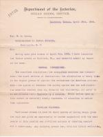 Inspection Report of R. C. Bauer