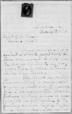 Question Regarding Carlisle's Employment of a Homeopathic Physician