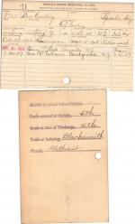 Don Cooley Student File