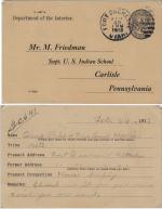 Anna Pike Student File
