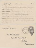 Bertha Johnson Student File