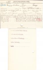 Marion Whiles Student File
