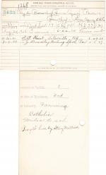 Clyde Roamchief Student File