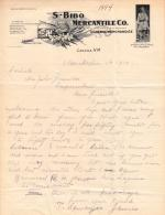 James Seweyea Student File