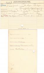 James Jacobs Student File