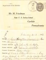 Emmeline King Student File