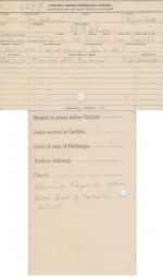 Ida Johnson Student File