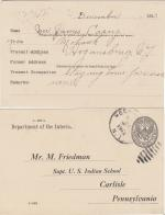 James Casey Student File