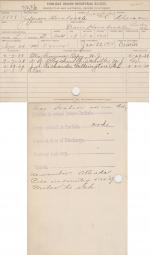 Jefferson Hornbuckle Student File