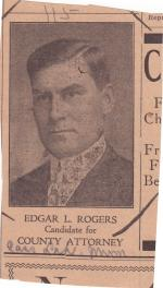Edward Rogers (Enwwayie dung) Student File
