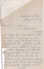 Wilson Wyly Student File