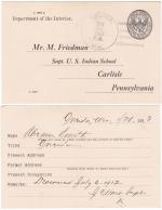 Abram Smith Student File