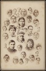 Our Boys and Girls, 1881