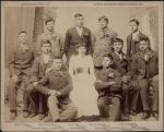 Graduating Class of 1891 [verison 2], 1891