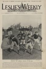 Coaching the Carlisle Indians at Football, 1897