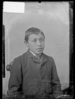 Unidentified male student #16, c.1885