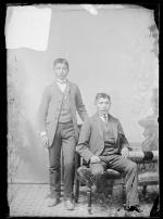 Modoc Wind and Jonas Place, 1888