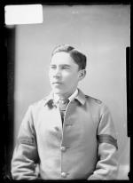 William Ellis, c.1890