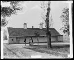 Guard House #2, c.1890