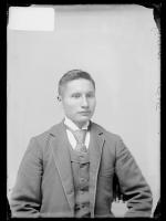 Phillip White (Phillips Bob Tail), c.1888