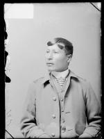 Lawrence Toopher, c.1889