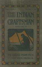 The Indian Craftsman (Vol. 1, No. 1)