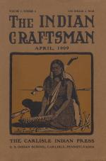 The Indian Craftsman (Vol. 1, No. 3)