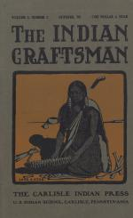 The Indian Craftsman (Vol. 2, No. 2)