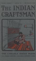 The Indian Craftsman (Vol. 2, No. 5)