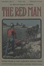 The Red Man (Vol. 4, No. 9)